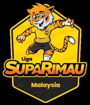 Liga Suparimau by Maxim Events
